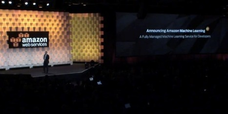 Amazon announces machine learning for AWS | Decision Intelligence | Scoop.it