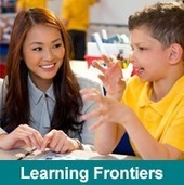 Learning Frontiers   Australian Institute for Teaching and School Leadership   Learning Connections   Scoop.it