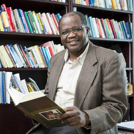 Adams Bodomo discusses his research on Africans in China - The China Africa Project | Africa In China | Scoop.it