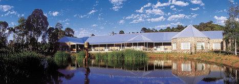 Ballarat Hotel | Ballarat Lodge & Convention Centre | Holidays and Accommodation | Scoop.it