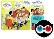 30 dessinateurs contre l'homophobie ! | Veille sur la bande dessinée pour tous | Scoop.it