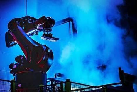 Los robots se abren paso en las fábricas de las grandes marcas | The last frontier of capitalism | Scoop.it