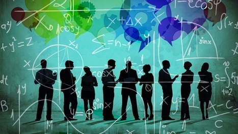 How to Have a Meeting That Isn't a Complete Waste of Time | Trabajo en Equipo | Scoop.it