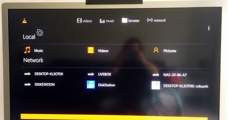 VLC media player hits Windows 10 today, Xbox One this summer | Xbox - CompuSpace | Scoop.it