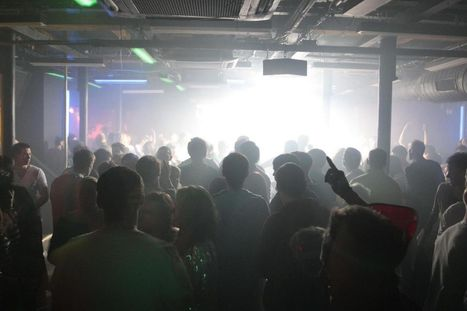 A look at the clubbing scene in Manchester for 2014 - Manchester Evening News   Grant Santino, the UK's first World Freestyle Disco Dance Champion. #DiscoIsBack   Scoop.it