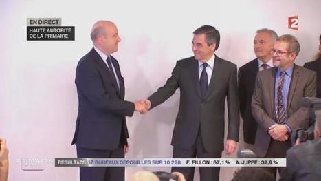 Primaire de la Droite et du Centre: courte victoire de François Fillon en Guadeloupe | Veille des élections en Outre-mer | Scoop.it