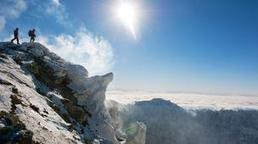 Antarctica's volcanic ice caves | Geography Bits | Scoop.it