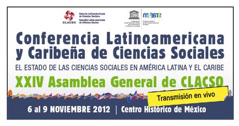 El conocimiento como bien común: acceso abierto a las Ciencias Sociales de América Latina y el Caribe | InfoTecarios | Un poco del mundo para Colombia | Scoop.it