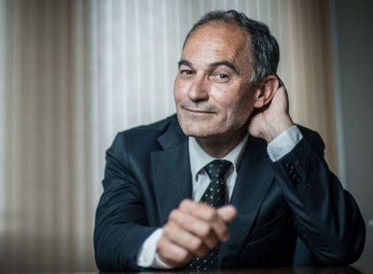 «L'ingénierie doit être conquérante et attractive», Dominique Sutra del Galy, président de Cinov   Ingénierie l'Information   Scoop.it