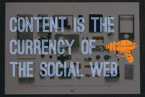 17 Resources For Creating Incredible Social Content | Social Media Resources & e-learning | Scoop.it