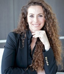Executive Insights: Jihane A. Boury, Harwood International | Commercial Property Executive | Real estate | Scoop.it