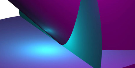 IMAGINARY - through the eyes of mathematics.- | Matemáticas.- | Scoop.it