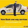 Cab Services Delhi