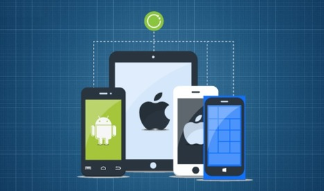 Cross Platform Mobile App Development for Enterprise | iPhone Applications Development | Scoop.it