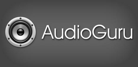 AudioGuru   Audio Manager PRO 1.32 APK  ~ MU Android APK   Production   Scoop.it