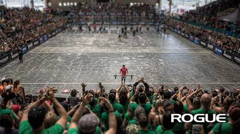 Timeline Photos | Facebook | Crossfit News | Scoop.it