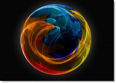 Actualización a Firefox 22   Las TIC y la Educación   Scoop.it