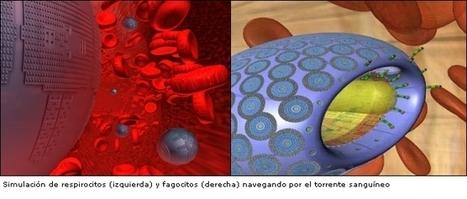 Nanotecnologia y Medicina | NanoTecnologia | Scoop.it