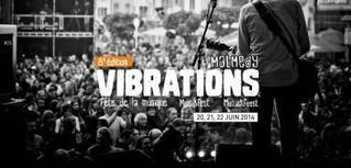 | 20-21-22 JUIN 2014 | 8ème festival Vibrations à Malmedy ... | Tourisme Wallonie | Scoop.it