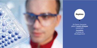 Genzyme. Des solutions innovantes dans les maladies rares et la sclérose en plaques   Handicap Infos   Maladies chroniques et Education Thérapeutique   Scoop.it