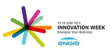 Semaine de l'Innovation ENGIE : une première édition à l'échelle internationale | Transition-énergétique & écologique | Scoop.it