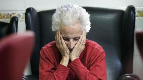 Crean un método para diagnosticar el alzhéimer con técnicas no invasivas. | Apasionadas por la salud y lo natural | Scoop.it