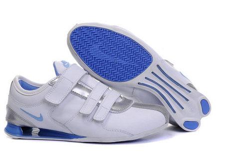 Nike Shox R3 Femme 0019 [CHAUSSURES NIKE SHOX 00371] - €61.99 | PAS CHER Nike Shox femme | Scoop.it