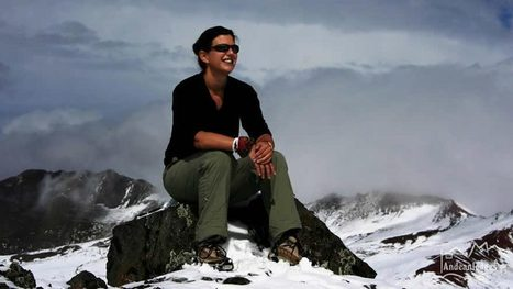Innovator Spotlight: Andean Lodges and indigenous mountain tourism   Responsible Tourism   Scoop.it