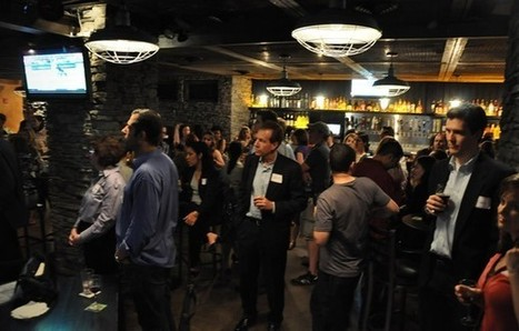 3 Alternatives for People Who Hate Networking Events | Network Marketing Training | Scoop.it