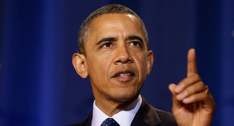 Obama rejects Republicans' fiscal cliff offer - POLITICO.com   Party Ideology in America   Scoop.it