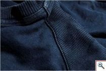 Indigo-free denim knits | Dyes & Chemicals News | Ethical Fashion | Scoop.it