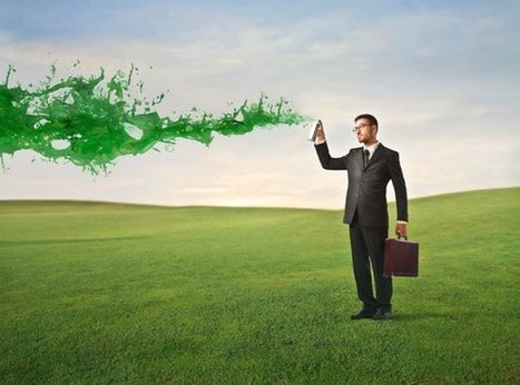 Environmental Management Systems Should Not Be Merely Used As Marketing Tools | ETICAMBIENTE® Sustainability Management and Communications Consulting | Sustainability Management | Scoop.it
