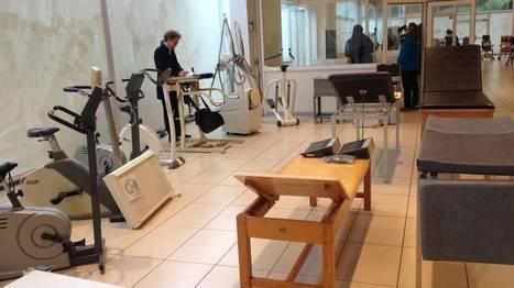 Le CHR de Liège vend son ancien mobilier hospitalier | Votre santé, notre métier | Scoop.it