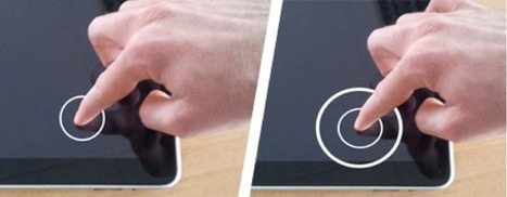 NetPublic » 8 fiches pratiques et 6 vidéos pour débuter avec une tablette | Au fil du Web | Scoop.it