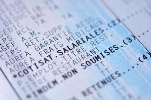 Charges sociales en 2014: les taux et les assiettes des cotisations   Solutions locales   Scoop.it