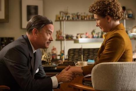 'Saving Mr. Banks': Movie review - New York Daily News | Machinimania | Scoop.it