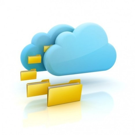 The Benefits of Private Cloud Computing | Fanggle | Vertical Cloud ... | Cloud Services | Scoop.it