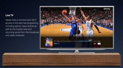Tom Wheeler: Comcast's TV app proves the FCC is right about set-top boxes - ArsTechnica | mvpx_CTV | Scoop.it
