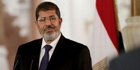 Le président répond aux jeunes sur Twitter | Égypt-actus | Scoop.it