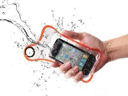 15 gadgets pour passer l'été connecté | La révolution numérique - Digital Revolution | Scoop.it