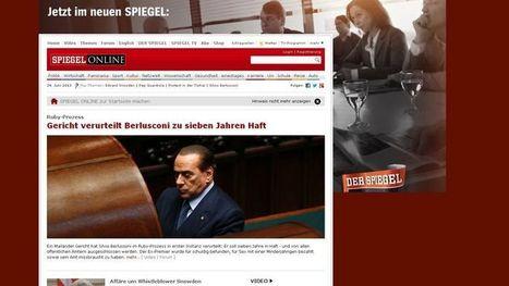 Google impose son diktat aux éditeurs allemands | DocPresseESJ | Scoop.it