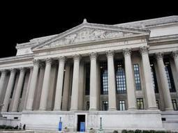 National Archives Employee Admits To CopyrightInfringement | Stack O' Copyrights | Scoop.it