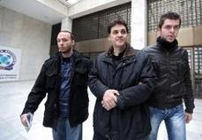Grèce: l'ex-Pdg d'une banque arrêté pour fraude après son retour dans le pays   Toxic Finance   Scoop.it