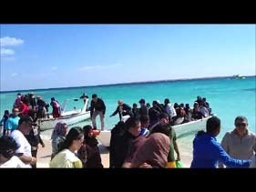 Egypt a 'Sicke' Destination [Horror in Hurghada, Egypt  Anatomy of an Eco-Holiday by G. Sillence] | Égypt-actus | Scoop.it