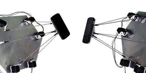 Thiago Hersan y Radames Ajna. MEMEMEME: Las máquinas son las únicas que se divierten | VIDA | Fundación Telefónica | Contemporary art by | Scoop.it