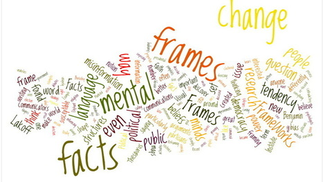 Frames Matter More Than Facts to Change Minds | Change Communication | Scoop.it