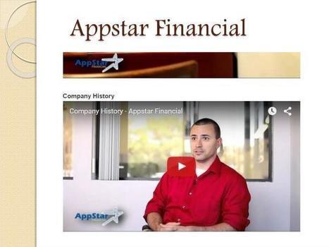 Appstar Financial Job/Jobs-Career/Careers-Hiring-Reviews   Appstar Tips   Scoop.it