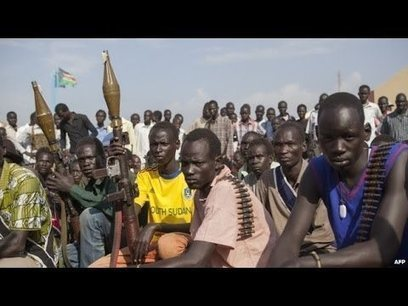 South Sudan peace talks to start in Ethiopia | BREAKING NEWS - 09 MAY 2014 - | latestvideo news | Scoop.it