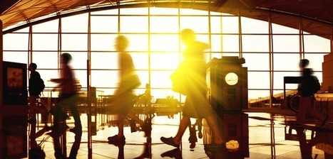 The TOP 10 Location Services that Will Change Your Experience at Airports   Retail Analytics   Scoop.it