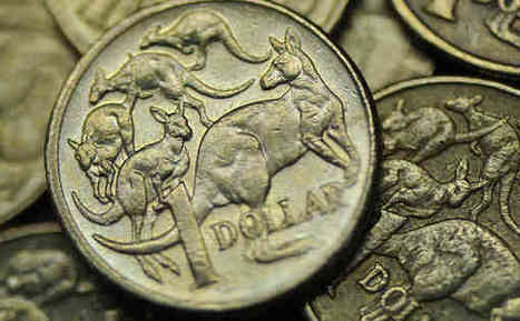 Tourism scores from Aussie dollar tailspin - Sky News Australia | Australian Tourism Export Council | Scoop.it